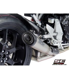 Silencieux CB1000R Neo Sport - SC Project S1