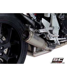 Silencieux CB1000R Neo Sport - SC Project S1-GP