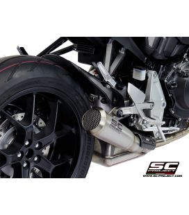 Silencieux CB1000R Neo Sport - SC Project H27-42A70S