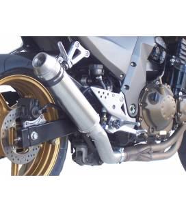Silencieux Kawasaki Z750 04-06 / SC Project GP-EVO Titane