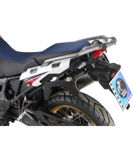 Supports sacoches AFRICA TWIN 18-19 / C-Bow Hepco-Becker 6309512 00 01
