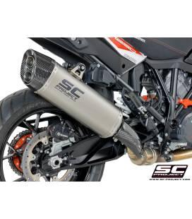 Silencieux 1290 Super Adventure - SC Project Titane