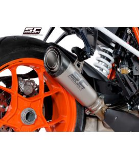 Silencieux 1290 Super Duke R 17-18 / SC Project S1
