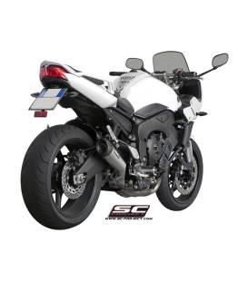 Silencieux Yamaha FZ1 - SC Project Conique