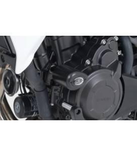 Protection moteur Honda CB500X - RG Racing Aero