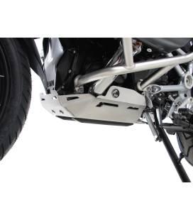 Sabot moteur R1250GS Adventure - Hepco-Becker 8106519 00 12