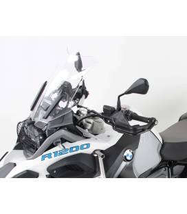 Renforts protèges mains R1250GS Adventure - Hepco-Becker 42126519 00 01