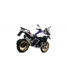 Silencieux BMW R1250GS - Arrow Titane
