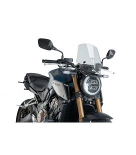 Bulle CB650R Neo Sports Cafe - Puig 9748W