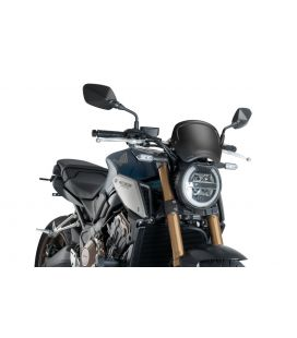 Plaque frontale CB650R Neo Sports Cafe - Puig 9768