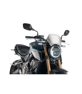 Plaque frontale CB650R Neo Sports Cafe - Puig 9803P