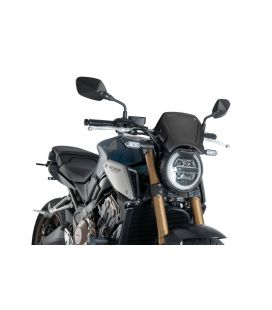 Plaque frontale CB650R Neo Sports Cafe - Puig 9803N