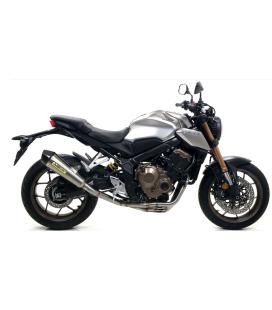 Ligne compléte Honda CB650R-CBR650R / Arrow X-Kone