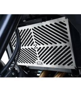 Grille de radiateur Versys 650 - RG Racing SRG0034SS