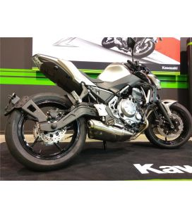 Support de plaque Kawasaki Z650 - Access Design SPLRK015