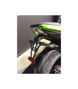 Support de plaque Kawasaki Ninja 650 - V Parts C8-SPK015