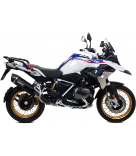 Silencieux BMW R1250GS - Arrow Alu Dark