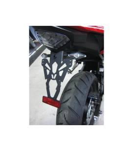 Support de plaque CBR500R - V-Parts C8-SPH004