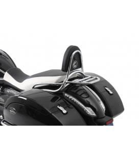 Sissybar California 1400 Custom/Touring - Hepco-Becker
