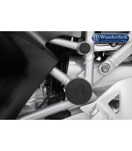 Bouchons de cadre BMW R1200RT LC - Wunderlich