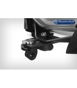 Support caméra BMW R1200RT LC - Wunderlich 44600-610