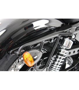 Support sacoche Sportster 883 Iron - Hepco-Becker 626718 00 01