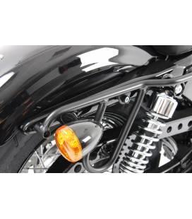 Support sacoche Sportster 1200 Custom - Hepco-Becker 626718 00 01