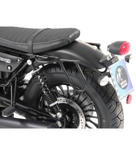 Supports sacoches Moto-Guzzi V9 Bobber - Hepco-Becker Cutout