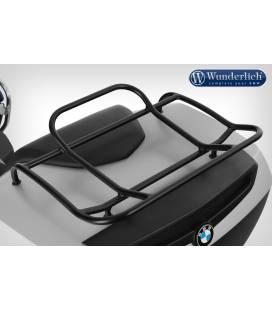 Porte bagage pour top-case OEM BMW R1250RT - Wunderlich Noir