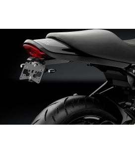 Support de plaque Kawasaki Z900RS - Rizoma Fox