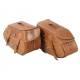 Sacoches Hepco-Becker BUFFALO Brown - 620230 00 08