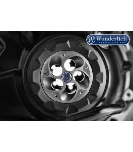 Cache moyeu BMW R1250R-RS-RT / Wunderlich Titane