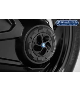 Cache moyeu BMW R1250R - Wunderlich 34120-103