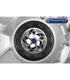 Cache moyeu BMW R1250RT - Wunderlich 34120-101