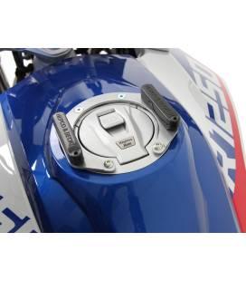 Support sacoche réservoir R1250R - Hepco-Becker