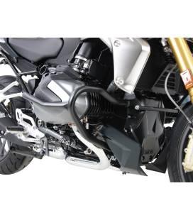 Protection moteur BMW R1250R - Hepco-Becker Noir