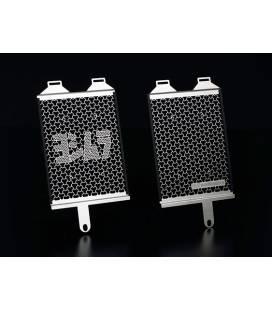 Grille de radiateur BMW R1200GS - Yoshimura
