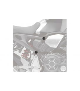 Bouchons de cadre Honda CB1000R 2018 - Puig 9809N