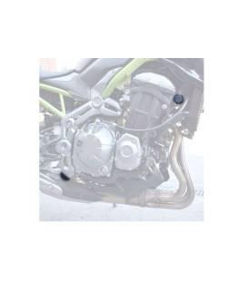 Bouchons de cadre Kawasaki Z900 - Puig 9777N