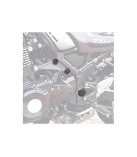 Bouchons de cadre Kawasaki Z900RS - Puig 9778N