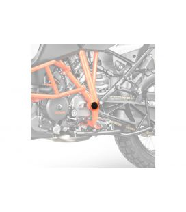 Bouchons de cadre KTM 1290 Super Duke R - Puig