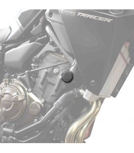 Bouchons de cadre Yamaha MT-07 Tracer - Puig 9638N
