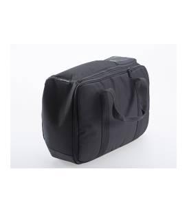 SW MOTECH TRAX M/L sacoche intérieure 600D Polyester. Noir. Pour valises TRAX M/L.