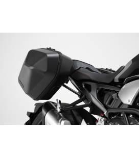 Kit valises Honda CB1000R - SW Motech Urban ABS