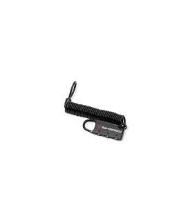 Câble de verrouillage 180 cm avec code SW Motech BC.LOC.00.002.10100/B
