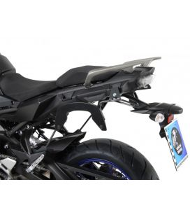 Supports sacoches Yamaha MT-09 TRACER 18-19 / Hepco-Becker C-Bow