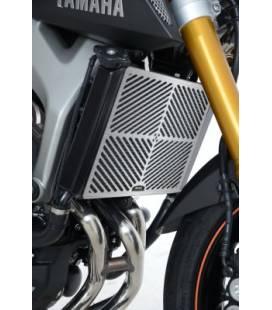 Grille de radiateur Yamaha MT-09 - RG Racing SRG0020SS