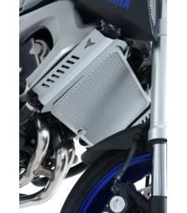 Protection radiateur Yamaha MT-09 - RG Racing RAD0159TI