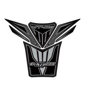 Protection réservoir Yamaha MT-09 - Motografix TY022KS