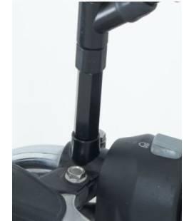 Réhausse rétroviseur + 45mm RG Racing MR0004BK